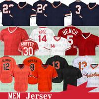 Johnny Benc Ken Griffey JR 23 Kirk Gibson 24 Miguel Cabrera 3 Alan Trammell 14 Pete Gül 11 Barry Larkin 19 Joey Votto Beyzbol Formaları