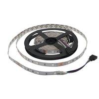 500m LED Strip Light RGB 5050 SMD 30LED M IP20 Flexibele Lint Fita LED Light Strip DC12V