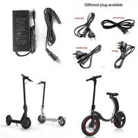 완전 자동 전기 아이 어린이 장난감 스쿠터 잔디 깎는 기계 자동차 오토바이 배터리 충전기 36V 4.4Ah / 6.6Ah / 7.8Ah 리튬 배터리