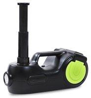 4 in 1 utensili elettrici per auto, presa idraulico elettrico, pompa elettrica per pneumatici, chiave elettrica, manometro per pneumatici, funzionamento semplice multifunzione