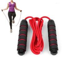 Tomshoo Ajustable Hump Cuerda Saltar Cuerda para Inicio Gimnasio Fitness Training Portable Interior Al aire libre Entrenamiento ACCESORIOS1