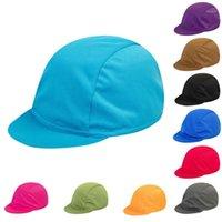 10 Renkler Bisiklet Kapaklar Kadın Erkek Cap Şapka Visor Sunproof Nefes Spor Şapka Açık Bisiklet Yürüyüş Için Yürüyüş Tırmanma XR-Hot1