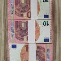 50 اليورو نسخة الإبداعية المال فو البليت أفضل المال الهدايا المال الأوراق النقدية تحديد الدعامة لعبة المرحلة الأطفال التعليم حصيلة الطرف Taspe