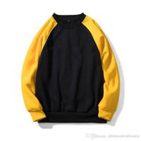 Marka Erkek Kadın Hoodie Bayan Yeni Tişörtü Erkekler Çift Tasarımcı Hoodies Erkek Giyim Boyutu S-2XL Tops