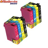 Cartuccia d'inchiostro compatibile T2201 per WF-2630 WF-2650 WF-2660 WF-2750 WF-2760 XP-320 XP-420 XP-424 220 324 Printer1 Cartucce1