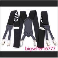 New Factory Direct Men's e Donne Brependers Six clip 3.0 Stampa cinturino 3.0 * 115 cm Six clip character webbing sei clip larga cinturino c