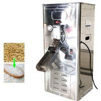 2021 usine direct acier inoxydable mini moulin de riz machine de riz usine de riz prix ménage petite échelle riz frais machine agricole usage