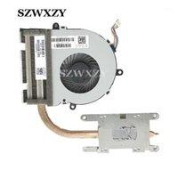 Dizüstü Soğutma Pedleri 924975-001 15 BS Serisi Soğutucu ve Fan AT2040020K0 925012-001 DC28000JL001