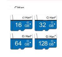 새로운 도착 Micro SD 카드 32GB 실제 용량 16GB 32GB 64GB 클래스 10 UHS-1 메모리 카드 카메라 용 고속 메모리 SD 카드