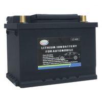 Autosprung Starterpower Inverter Auto Batterie 12V LIFEPO4 Automobil L2-400 1200CCA Lithiumphosphationen austauschbare Blei-Säure1