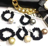 Moda tem selos de alta versão headbands acessórios Scrunchies casamento coroa nupcial para mulheres festa casamento ps1732