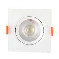 Astnait High Hellness Runde 9 Watt 2700K LED-Innen-Wohnzimmer-Downlights