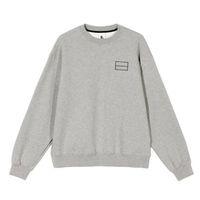 2020SS Streetwear Hoodie Fashion Brand Designer Sudaderas con capucha CO-de marca Tokyo Crew Cuello Retro Suéter para hombres y mujeres NS logo