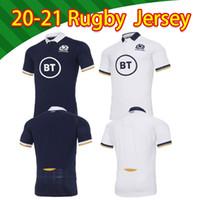 2020 2021 İskoçya Güzel Rugby Dünya Kupası Jersey Galler Formalar 20 21 Rugby Ligi İspanya Rugby Shirts S-5XL