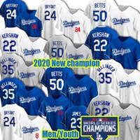 Dodgers Mookie Betts Corey Seaver Jerseys WS Champions Jersey Cody Bellinger Los Angeles Clayton Kershaw Justin Turner Enrique Hernandez Asrfsadf