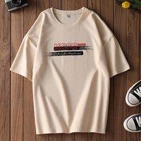 2021 جديد t-shirt homens مانغا كورتا بونيتو المواد polister تسبيل fccl k142 slida للجنسين solto t do vero de boa l938