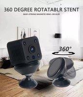 카메라 미니 카메라 감시 - 카메라 원격 모니터 와이파이 야간 - 비전 무선 1080P 홈 aduudio 레코더 모션 탐지 캠코더 IP