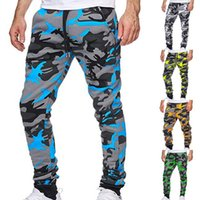 2021 Spring Children Boys Cotton Sport Pants Casual Camouflage Printed Teenage Girls Cargo pants Kids Trousers Beam Foot