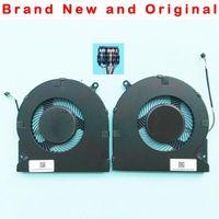 """Yeni Orijinal CPU GPU RAZER 15 RZ09-02386 için Soğutma Fanı RZ09-02386E91-R3B1 15.6 """"RZ09-02385E92 Fan Soğutucu Raditor1"""