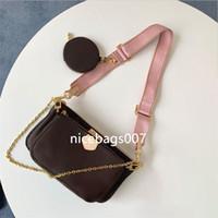 멀티 포 칼 가방 크로스 바디 가방 핸드백 여성 핸드백 크로스 바디 가방 지갑 가방 가죽 클러치 백팩 지갑 패션 fannypack