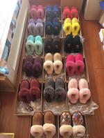 HOT VENDU Design classique 51250 pantoufles chèvre chaud bottes de neige bottes Martin bottes courtes femmes gardent des chaussures chaudes gratuites expédition 988