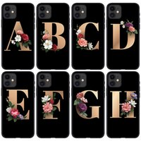 I- phone 12 Case 26 Letters Phone Case For Iphone 12 Pro Max ...