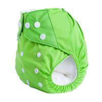 Fraldas de pano Fralda feminina, lavável reutilizável, calças macias, formação, capa, cueca infantil, não desgastado, nascido calças justas