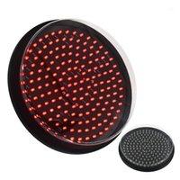 신호등 CE 승인 12inch 3 색 도로 램프 신호 모듈 LED1
