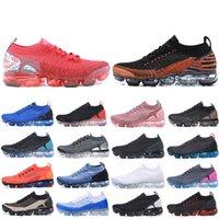 New Classic 2018 Fly 2.0 zapatos corrientes de los hombres de triple negro blanco Chaussures láser Orange Mujeres Hombres Entrenadores Zapatos zapatillas de deporte al aire libre Deportes