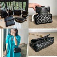 XLSI3 pode moda clássica designer pequeno e luz de alta qualidade zíper pequeno hreehandbag com saco saco saco estilo ser oblíquo de volta