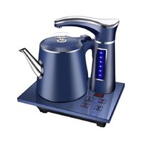 Kettle Household Anti- scalding Automatic Smart Electric Kett...