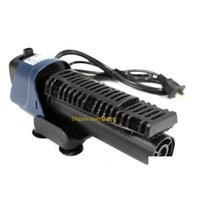 SUNSUN 500L / H 800L / H 수족관 물고기 수중 잠수정 필터 펌프 조류 클리너 Ultraviolet Clearifer UV 멸균 Qylxoy Toys2010