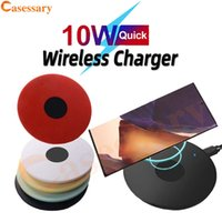 10W Fast Wireless Charger for iPhone 11 Pro Max iPhone 12 Sa...