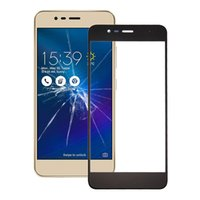 Front Screen Outer Glass Lens for Asus Zenfone 3 Max ZC520TL