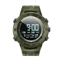 Nowa marka Casual Watch Męskie G Styl Wodoodporne Sporty Wojskowe Zegarki Shock Męska Luksusowa LED Digital Sports Watch Relogio