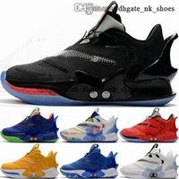 숙녀 EUR 여성 13 스포츠 2S 38 농구 스니커즈 12 상자 크기가있는 미국 미끄러짐 47 적응 BB 2 신발 남성 트레이너 클래식 46 Zapatos