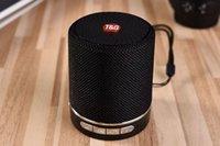 بلوتوث لاسلكي واي فاي TG511 المحمولة سماعات بلوتوث اللاسلكية مكبرات الصوت في الهواء الطلق باس parlante هدية مربع صغير مضخم صوت الموسيقى MP3