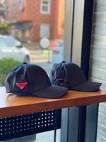 2020 мужские шапки классические мода бейсбольная кепка пара моделей регулируемая длина после кепки мода все-матч верхний нейлон красивые мужские шапки