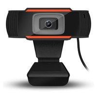 Веб-камеры 720P веб-камеры с микрофоном веб-камеры 4K CAM для компьютерных камер USB