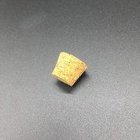 10 قطع 18x105 ملليمتر متعدد الأغراض أنابيب اختبار الزجاج البلاستيك مع كورك سدادة المعدات اللوازم المدرسية 10 قطع 18x105mm q bbyqnx