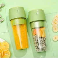 Konka Fruit Juicer Bottle Portátil DIY Juicing Juicing Supracter Cup Magnético Carga al aire libre Viaje USB Juicer1