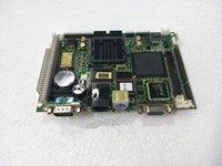 Промышленная плата управления 3,5-дюймовый встроенный материнская плата PCM-5824 Rev.A1