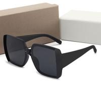 2021 поляризованные солнцезащитные очки для женщин и мужчин Унисекс с ограждениями без кабинета с ограждением очки на открытом воздухе