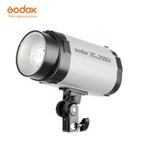 luz Godox 250DI 250Ws Mini Mestre Photo Studio flash Monolight Strobe