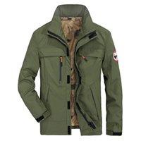 Осенний новый костюм насилия, воротник стенда, куртка средней длины, повседневное пальто, мужская точка 9802