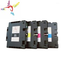 Cartucce d'inchiostro KCMY 4Colors Cartuccia di sublimazione compatibile 100% Utilizzo per stampante SG400 SG800 da HQHQ1
