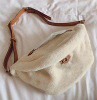 حقيبة الخصر حقائب crossbody أفضل بيع جديد التطريز حقيبة الصدر الرجال أزياء الرياضة للجنسين حقائب الكتف واحد