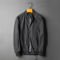 Mode Männer Jacken Hohe Qualität Männer Designer Jacken Mäntel Streetwear Casual Mens Jacken Kleidung