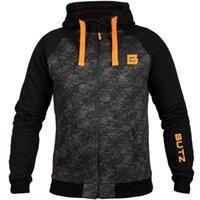 Kapüşonlular Gym Kapşonlu Jersey Güz Kış Pamuk Spor Koşu Eğitim Giyim Egzersiz Coat Running Sport Spor Ceket Erkekler