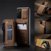 Custodia in pelle designer Custodia classica per iPhone 12 11 Pro XS XR x 8 7 Galaxy S21 S20 S10 Nota20 10 moda full cover protettivo cassa del telefono